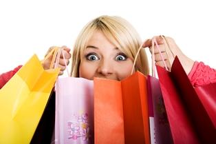 تفاوت های زنان و مردان در خرید کردن