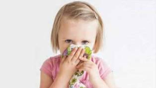 بیماری های بهاری شایع در کودکان