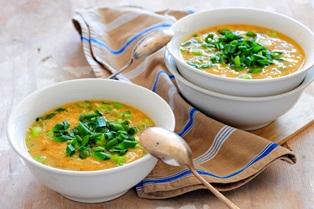 سوپ اسکاچ برات