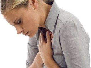 راهکارهای مبارزه با سکته قلبی در زنان
