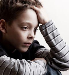 تاثیر استرس بر سلامتی کودکان