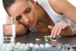افسردگی و داروهای مسکن