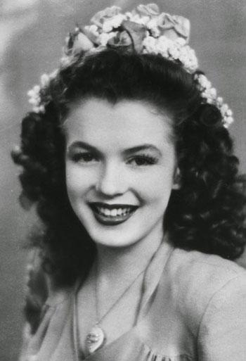 مرلین مونرو