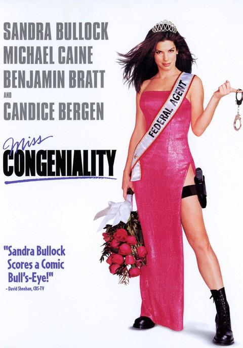 ساندرا بولاک در فیلم دختر شایسته