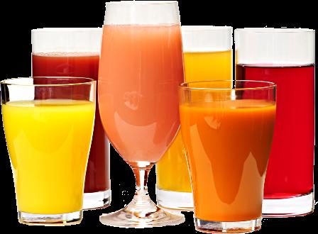 ده نوشیدنی برای هضم غذا