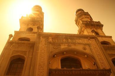مسجد کوبه