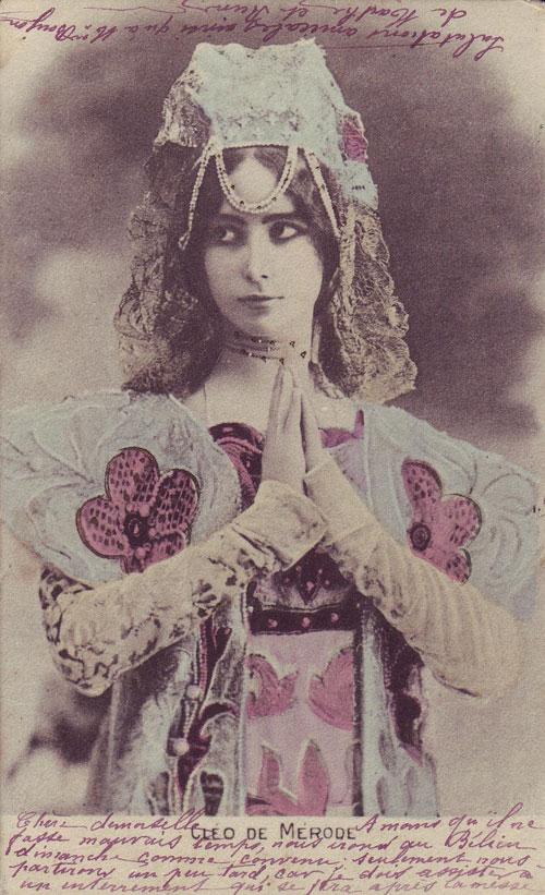 کلئوپاترا، اولین ملکه زیبایی جهان