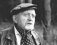 معرفی اروین اشتریتماتر نویسنده ی آلمانی