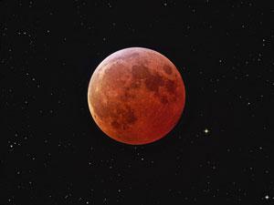 ماه سرخ
