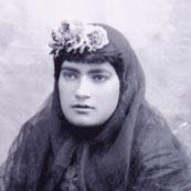 مریم عمید
