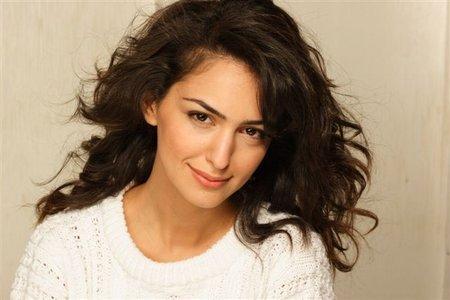 بازیگران زن هالیوودی که ایرانی هستند