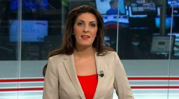 مجریان زن شبکه های خارجی که ایرانی هستند