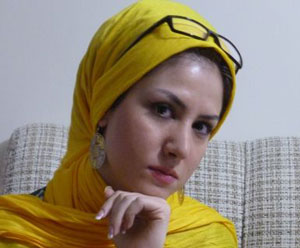 الهام احمدی