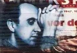 معرفی ولفگانگ بورشرت، شاعر و نویسندۀ آلمانی