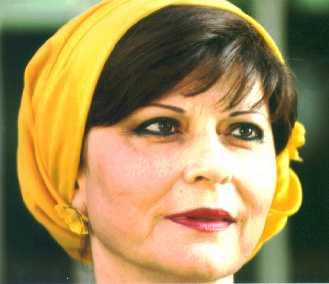 لیلا کسری / هدیه