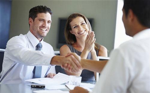 راهکار هایی برای یافتن شریک تجاری مناسب