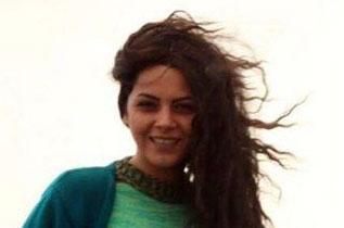 عکسهای اینستاگرامی چکامه چمن ماه پس از خروج از ایران