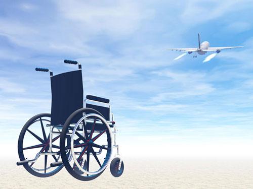 کار و موفقیت با وجود معلولیت