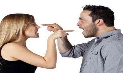 پنج راهکار برای رهایی از خشونت همسر
