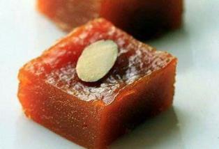 حلوا پاستیلی