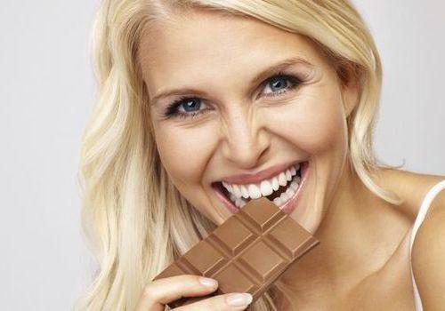 راهنمای خرید شکلات