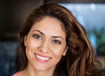 عکسهای گلسا سرابی دختر شایسته ایران در مسابقه زیبایی ملکه جهان