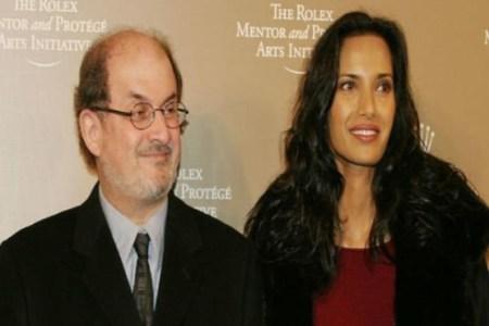 افشاگری همسر سابق سلمان رشدی نویسنده کتاب موهن «آیات شیطانی»