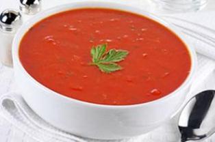 سوپ فلفل