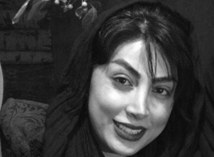 عکسهای ساناز زرین مهر بازیگر سینما و تلویزیون