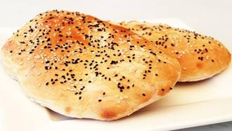 نان پیده