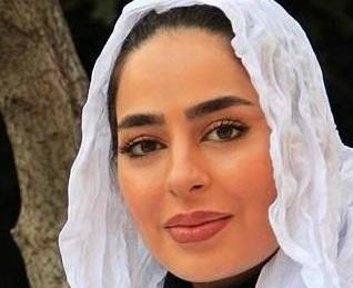 سمانه پاکدل در چالش عکس بدون آرایش بازیگران