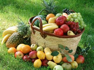 چند نکته بسیار جالب در مورد میوه ها