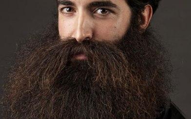 پژوهشی مدرن در تاریخ انسان؛ چرا مردان ریش میگذارند؟