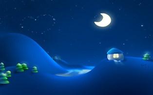 شعر شب