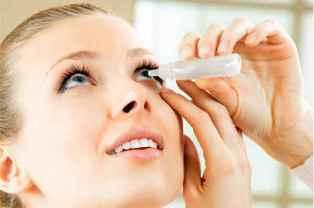 راههای جلوگیری از خشکی چشم