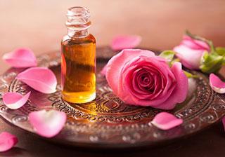 خواص پزشکی روغن گل سرخ