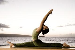 آشنایی با یوگا و فواید آن