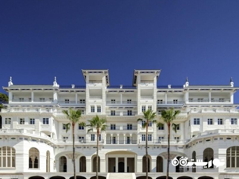 گرن هتل میرامار