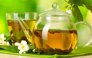 خاصیت ویژه چای سبز