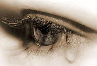 فواید اشک ریختن برای سلامتی