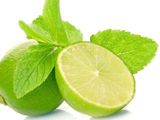 راههای درمان موضعی با لیمو ترش