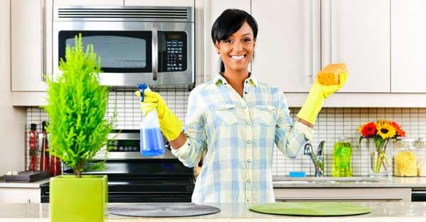 روشهایی برای منظم کردن وسایل منزل