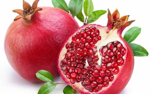 فواید خوردن انار