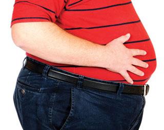 چرا شکمتان کوچک نمیشود؟