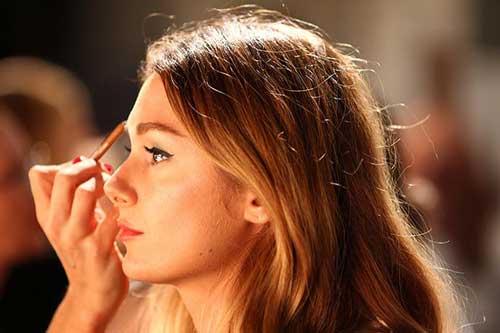 با وجود منافذ باز پوست چطور آرایش کنیم؟