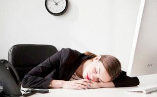 چگونه بر خواب بعدازظهر غلبه کنید؟