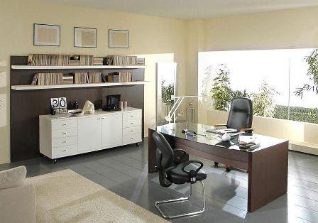 طراحی داخلی محیط کار