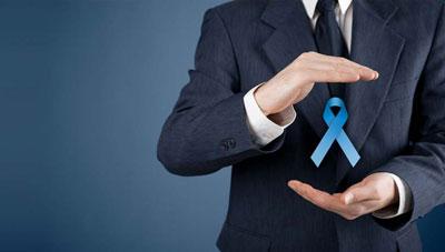 لیستی از علائم مبهم سرطان