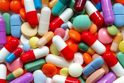 داروهای مسکن و ضد درد