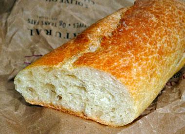 نان سوپ